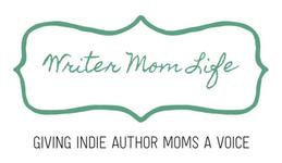 Writer Mom Life