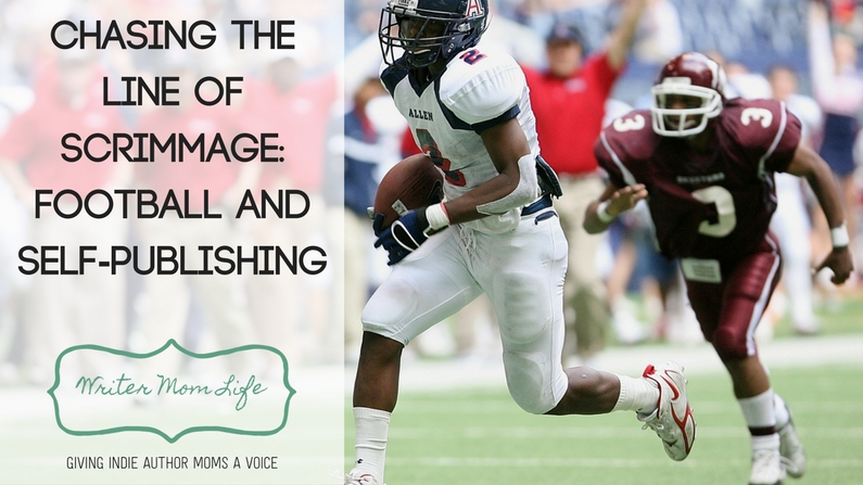 Chasing the Line of Scrimmage
