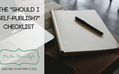 Should you self-publish? A checklist