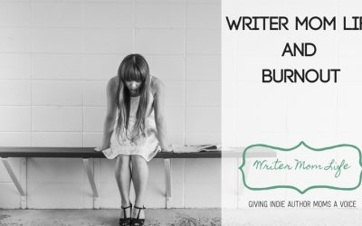 Writing and burnout
