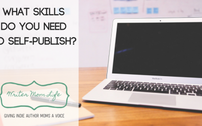 What skills do you need to self-publish?