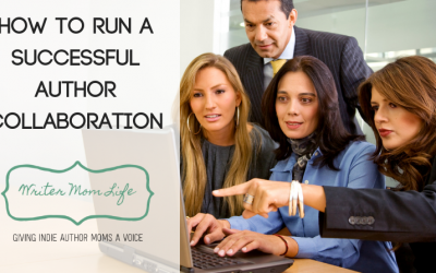 How to run a successful author collaboration